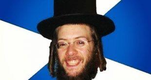 Еврей продал душу дьявола