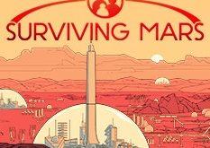 Surviving Mars - экономическая стратегия о покорении и заселении Марса