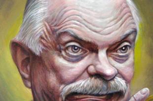 Никита Михалков истории