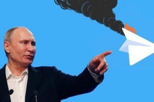Putin с самолетиком