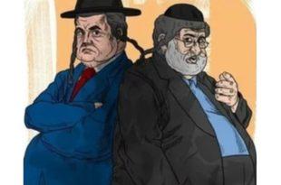 Самые влиятельные евреи Украины