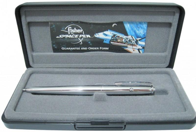 Космическая ручка