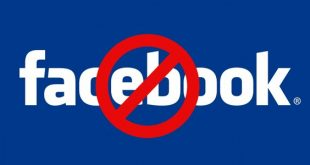 Блокировка Фейсбука