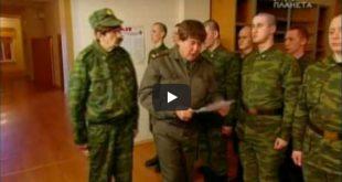 поздравление военнослужащих с 23 февраля, Днем Защитника отечества, командиром части