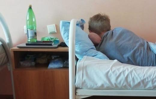 Как заразится коронавирусом