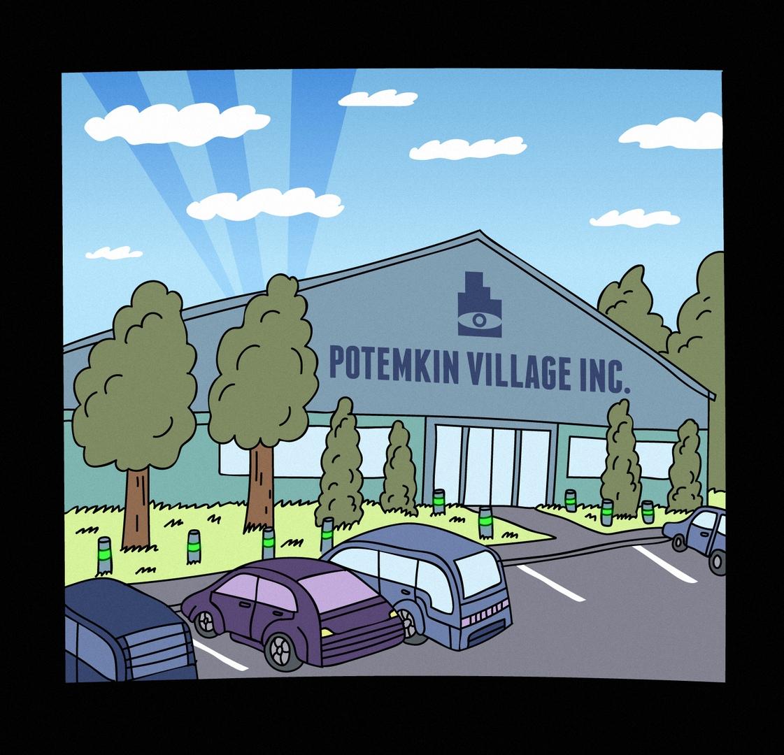 Potemkin village inc.