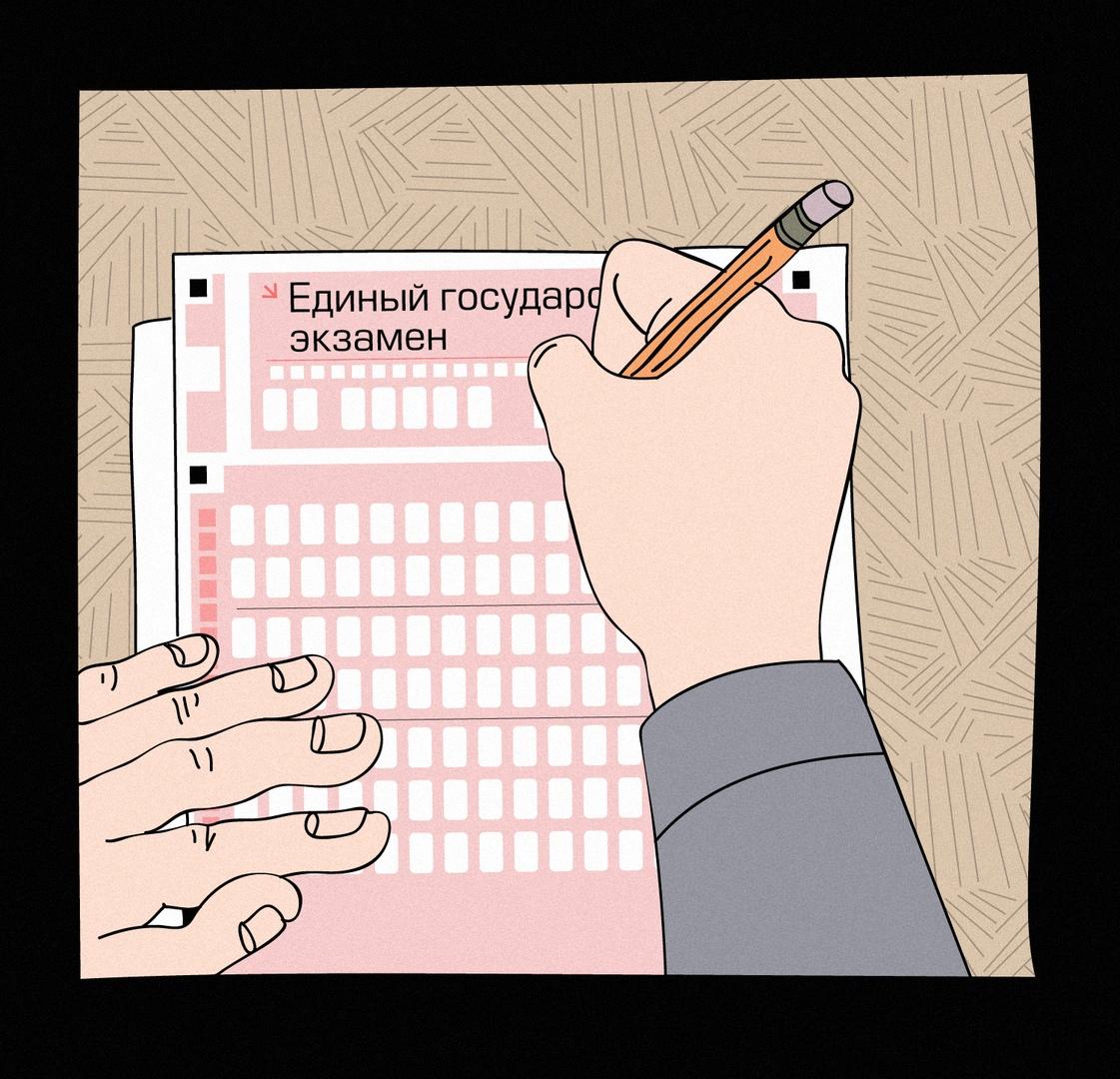 2059 Единый государственный экзамен
